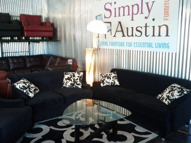 High Quality Simply Austin Furniture