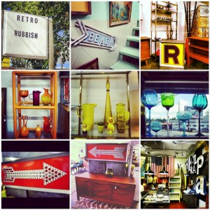 Funky Furniture Stores in Austin
