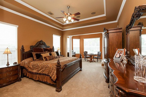 Awesome Master Bedroom
