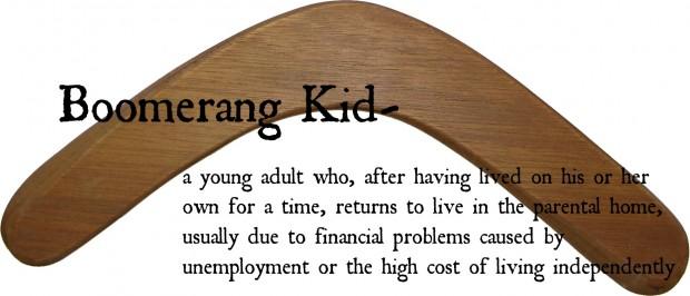 Unemployment Meme Boomerang Kids: When Y...