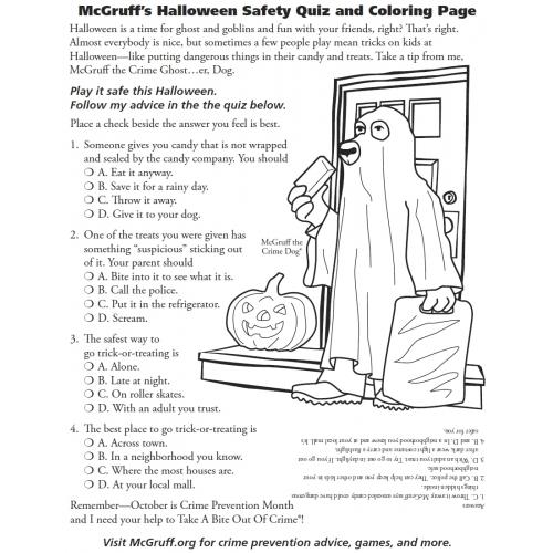 Halloween Safety Tips For Neighborhoods Around Austin