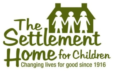 Settlement Home for Children