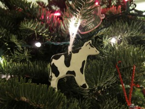 Merry Christmas from Square Cow Movers