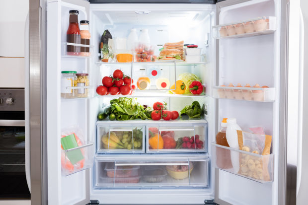 Should You Defrost Your Fridge Before You Move? - Square Cow