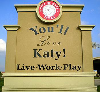 Katy, TX: A History - Square Cow Movers Katy Texas