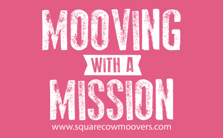 Moving with a Mission