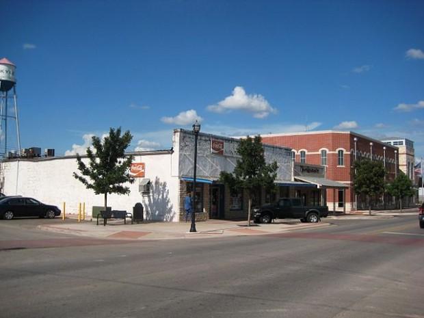 Wichita County Texas Property Tax Rate