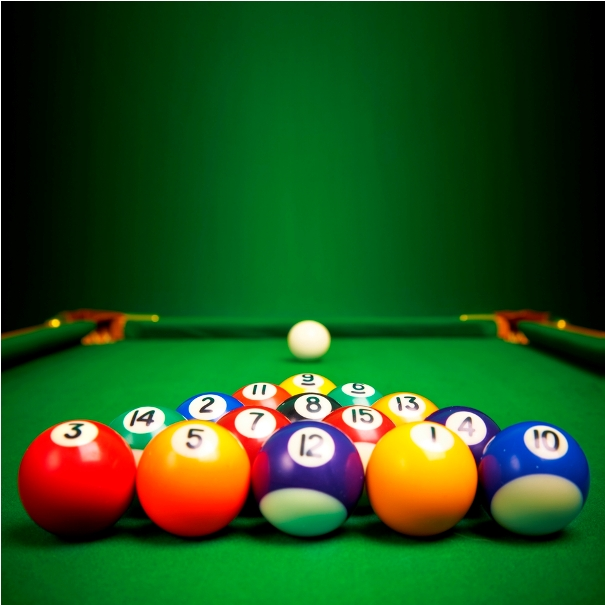 Steps To Moving A Pool Table - Austin pool table movers