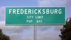 Hill Country Weekend Getaway to Fredericksburg
