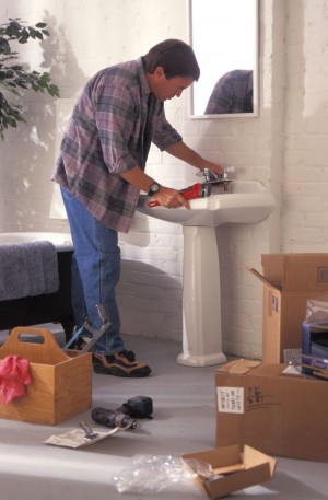 8 Home Improvements To Make Before Moving In