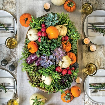 Our Favorite Fall Decorations for 2015