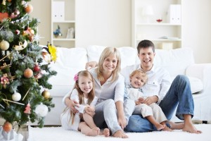 5 Wonderful Christmas Eve Traditions Create with your Family