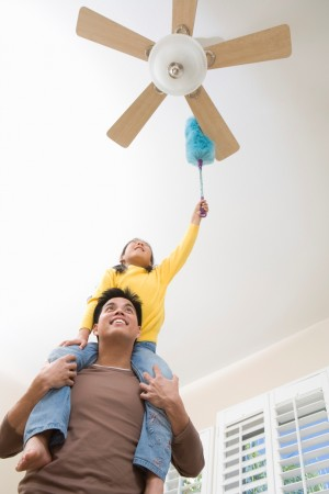 New Years Resolutions for New Home Owners