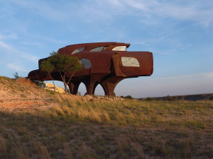 Unconventional Abodes You Might Want to Consider