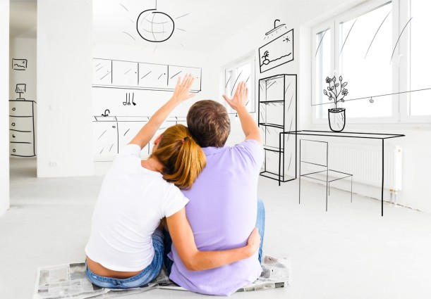 Easy Decor Ideas You'll Fall in Love With at Your New Home