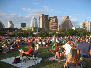Which Texas Cities Are the Coolest & Why It Matters