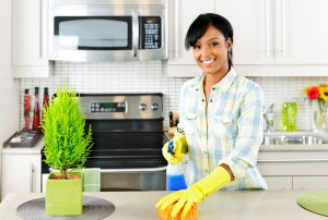Unique Ways to Make Spring Cleaning More Entertaining