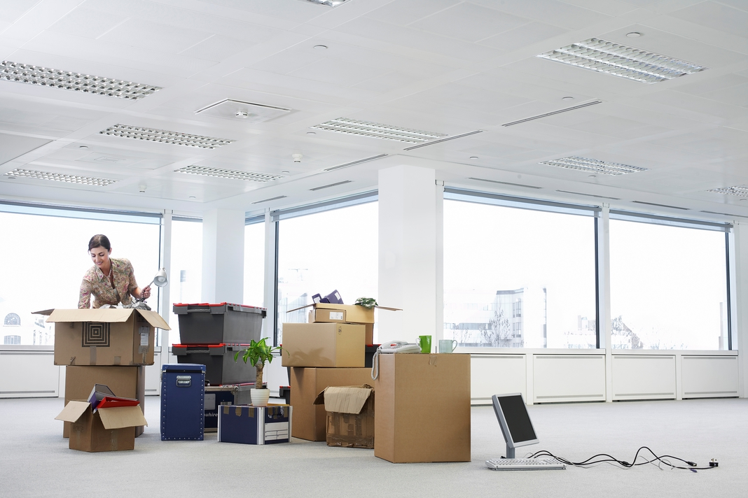 Is Summer the Best Time to Relocate a Business