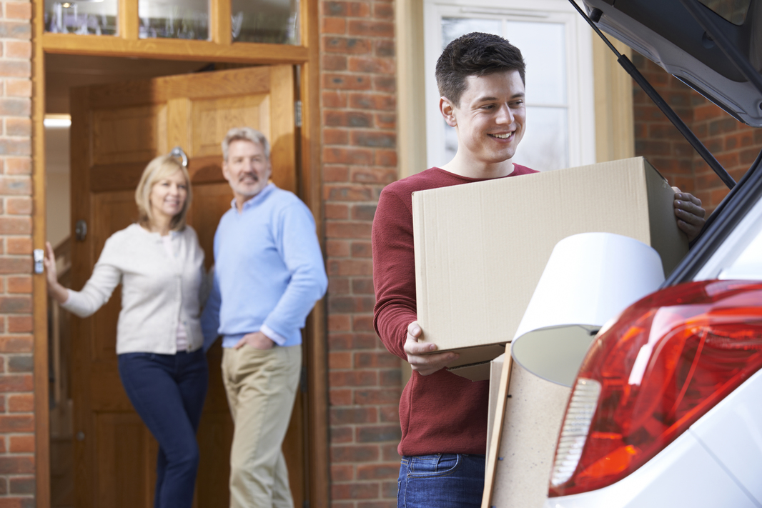 Parent Pain Points When College Kids Move Back In Square