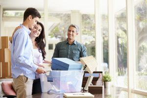 Coping With a College Move: Tips for Parents