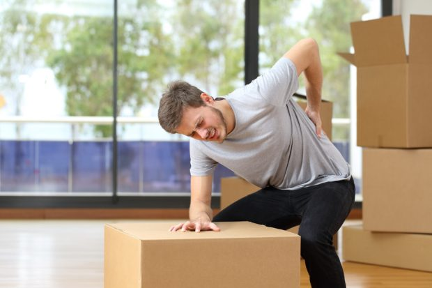 Image result for moving injuries