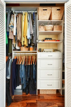 How to Organize a Room