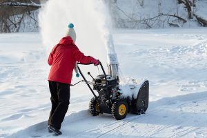 Essential Tips for Moving in the Snow