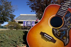 When is the Best Time to Visit Nashville, TN?