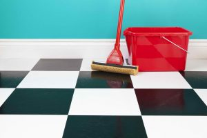 Year Round Maintenance That Can Reduce Spring Cleaning