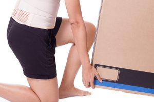 Moving Injuries: Most Common Mishaps From DIY Movers