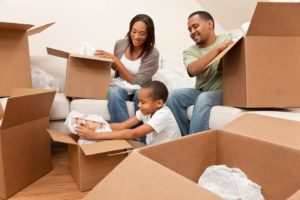 When Should I Start Packing Before My Moving Day?